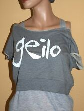 LIEBESTRAUM H&M GEILO Clothing SET Sweater Tank Top Vintage Shirt Boyfriend RAR