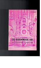 Th. Ungerer - Die Astronomische Uhr - 1965