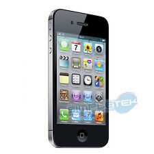 APPLE IPHONE 4S 16GB NERO COME NUOVO + ACCESSORI + GARANZIA 4 MESI