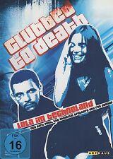 CLUBBED TO DEATH Lola Im Technoland DVD 2008 von Yolande Zauberman
