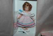 Tiny Betty EASTER 7'' Doll by Madame Alexander NRFB
