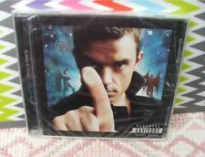 """Robbie Williams """"Intensive Care"""" Cd +Ghosts/Gay Friend/Sin/Tripping [TAKE THAT]"""