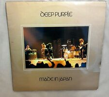 Deep Purple Made In Japan Excellent 2 x Vinyl Record LP TPSP 351