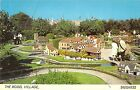 BR67057 the modern village skegness uk 14x9cm