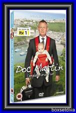 DOC MARTIN  - COMPLETE SERIES 5 - FIFTH SERIES ***BRAND NEW DVD**