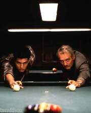 Paul Newman Tom Cruise Color Of Money 8x10 Photo 001