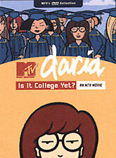 Daria - Is It College Yet?, New DVDs