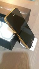24k Iphone 5 32gb 24ct Gold plated Unlocked NEW condition