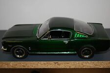 Johnny Lightning 1965 Ford Mustang 2+2 Diecast 1:24 Die Cast Car Collectible
