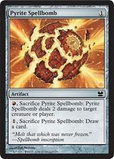 4x Bombarcana di Pirite - Pyrite Spellbomb MTG MAGIC MM Modern Masters Eng