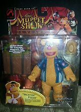VACATION FOZZIE  THE MUPPET SHOW PALISADES SERIES 2 FIGURE