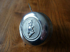 CLASSIC PEUGEOT BICYCLE BELL FOR VINTAGE PEUGEOT BIKE MIXTE / PORTEUR RANDONNEUR