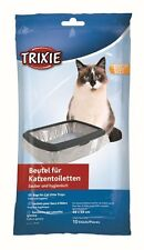 Trixie Cat Litter Tray Liners fits up to 59x46cm 4044