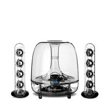Harman Kardon SoundSticks 2.1 Wireless Bluetooth Lautsprecher Speaker