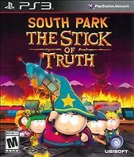 South Park the Stick of Truth XBOX 360 DISC ONLY