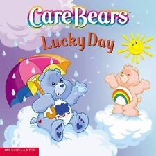 Lucky Day (Care Bears) Ladd, Frances Ann Paperback