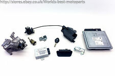 BMW Z4 E85 E86 2.5i (1) Key kit locks keys ECU CDI