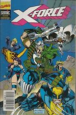 BD SEMIC COLLECTION INTEGRALE--X-FORCE N° 10--1994