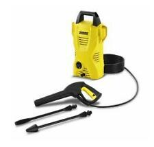 Karcher K2 K 2 compact pressure cleaner washer now with dirt blaster