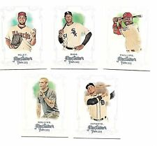 2013 Allen & Ginter A&G High Number SP Lot of 5 No Dups