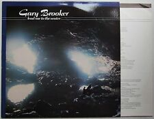 Gary Brooker Lead Me To The Water Ger 1982 LP + Inner