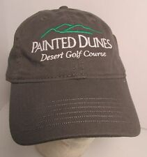 Painted Dunes Golf Course Maintenance El Paso Texas TX USA Embroidered Hat Cap