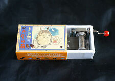 Totoro - Special music box J102 - Genuine Studio Ghibli