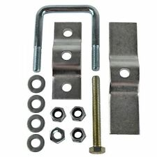 Trailer Spare Wheel Carrier Bracket Universal Clamp Type TR155