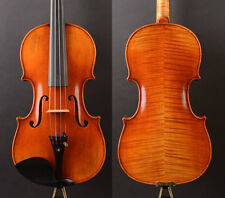 Transparent!The Most Mature Shop Salable Stradivari model ! A T19+ Violin