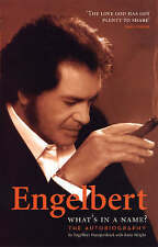 Engelbert: What's in a Name?,GOOD Book