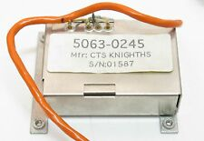 HP Agilent 5063-0245 OCXO Aseembly 8560E series from 8563E 8562E 8561E 8560E