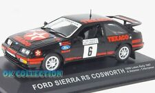 1:43 Rally FORD SIERRA RS COSWORTH - 1000 Lakes 1987 - Vatanen - Harryman (056)