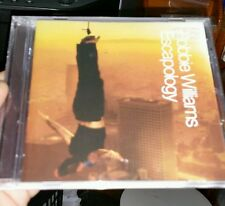 Robbie Williams - Escapology  MUSIC CD - FREE POST