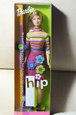 Barbie Hip 56449 (2002) NRFB