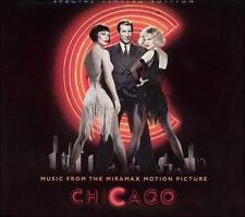 Chicago [Music from the Motion Picture] [includes Bonus DVD] by Various...