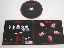 DISMEMBER/INDECENT & OBSCENE+PIECES(NUCLEAR BLAST 27361 64682+NB 468-2) CD ALBUM