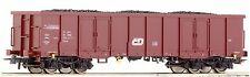 Roco 76901 offener Güterwagen Eaos ÖBB/CD Spur H0