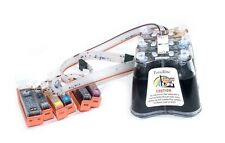 Non Oem Ciss continuous ink system fits with Canon MG6150 MG6250 Printer