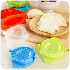 5X Dough Press Maker Dumpling Pizza Empanada Cookie Turnover Manual Kitchen Tool
