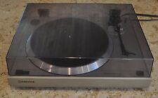 Vintage Sherwood ST-801 Turntable