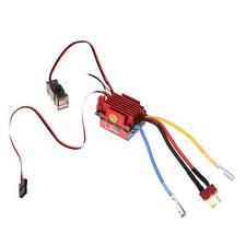 320A High Voltage ESC Brushed Bidirection Speed Controller US STOCK Q4RC