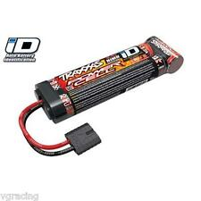 Traxxas TRA2923X Power Cell 8.4V 3000Mah NiMh Flat Battery W/ Traxxas iD Plug