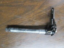 1998 Honda CR125 CR 125 Shifter Shaft