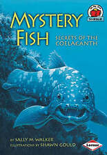 On My Own Science: Mystery Fish,Sally M Walker,New Book mon0000016872