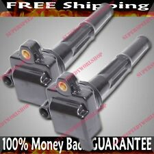 2PCS Ignition Coil fit Toyota 96-00 4Runner 95-04 Tacoma 3.4L V6 90919-02212