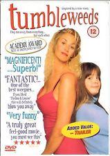 Tumbleweeds - DVD - Janet McTeer, Kimberly J. Brown, Jay O Sanders