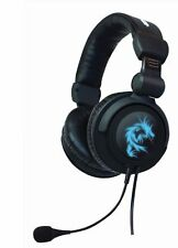 Dragon Guerra g-hs-002 Bestia Usb Pc Headset, Led, cancelación de ruido, Desmontable Mic