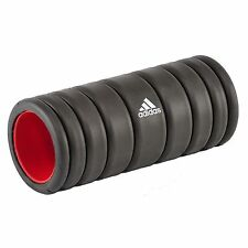 Adidas Foam Roller Hard Inner Sleeve Massage Physio Muscle Fitness Exercise
