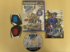 Sony Playstation 2 Game * SLY 3 HONOUR AMONG THIEVES * Complete Retro PS21332