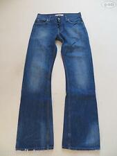 Levi's ® 512 Bootcut Jeans Hose W 32 /L 36, Faded wash Denim, Extra Lang ! 94